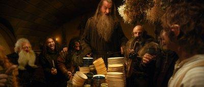 A hobbit - Váratlan utazás 1