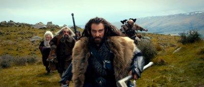 A hobbit - Váratlan utazás 2