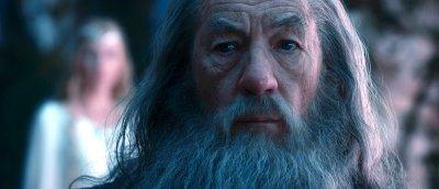 A hobbit - Váratlan utazás - Ian McKellen