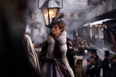 Anna Karenina - Keira Knightley
