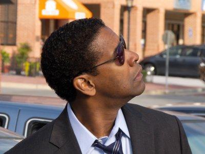 Kényszerleszállás - Denzel Washington