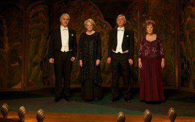 Kvartett - A nagy négyes 2