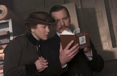 Miss Potter - Renée Zellweger és Ewan McGregor