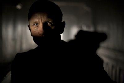007 - Skyfall - Daniel Craig