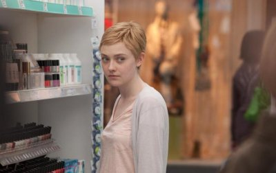 Most jó - Dakota Fanning