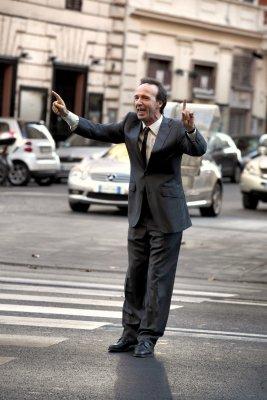 Rómának szeretettel - Roberto Benigni