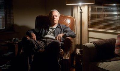 Az utolsó csavar - Clint Eastwood