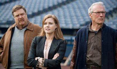 Az utolsó csavar - John Goodman, Amy Adams és Clint Eastwood