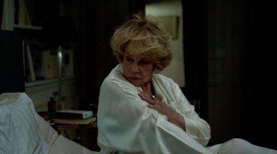 Egy hölgy Párizsban - Jeanne Moreau