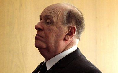 Hitchcock - Antony Hopkins
