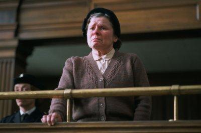 Vera Drake - Imelda Staunton