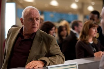 360 - Sir Anthony Hopkins