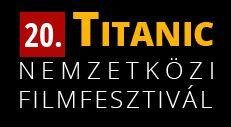 titanic lógó