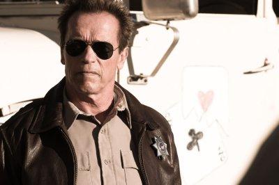 Erőnek erejével - Arnold Schwarzenegger