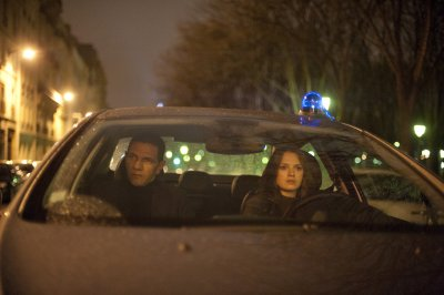 Párizsi éjszakák