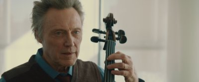 A búcsúkoncert - Christopher Walken