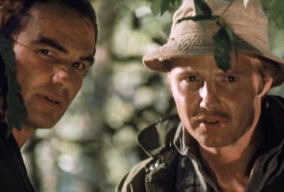 Gyilkos túra - Burt Reynolds és Jon Voight