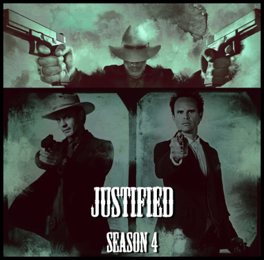 justified s4