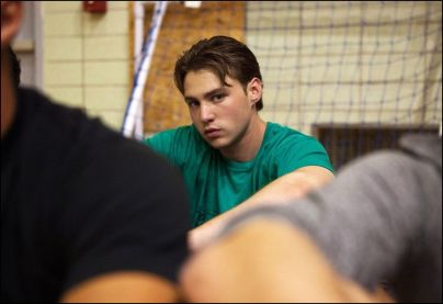 The Place Beyond the Pines - Emory Cohen