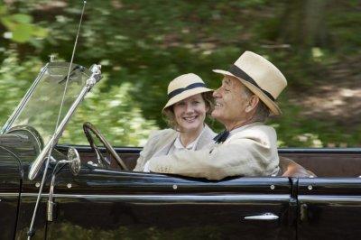 A király látogatása - Hyde Park on Hudson - Laura Linney és Bill Murray