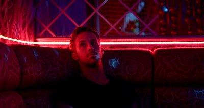 Csak Isten bocsáthat meg - Ryan Gosling