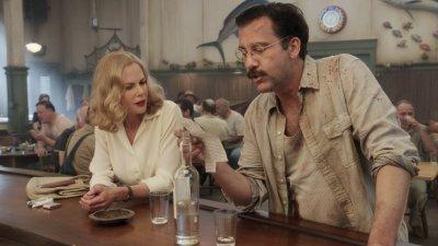 Hemingway és Gellhorn - Nicole Kidman és Clive Owen
