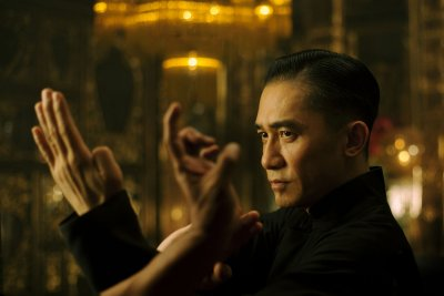 A nagymester - Tony Leung Chiu Wai