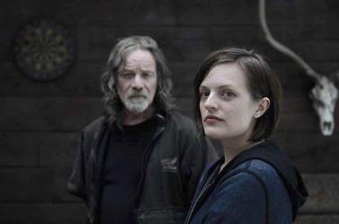 Top-Of-The-Lake-Peter Mullan és Elizabeth Moss