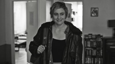Frances Ha - Greta Gerwig