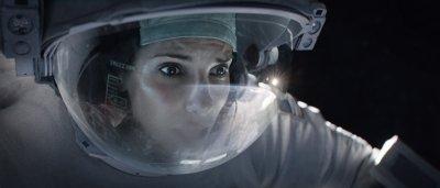 Gravitáció - Sandra Bullock