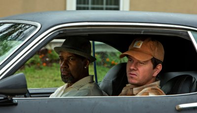 2 kaliber - Denzel Washington és Mark Wahlberg 2