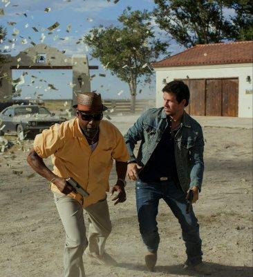 2 kaliber - Denzel Washington és Mark Wahlberg