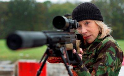 Red 2 - Helen Mirren