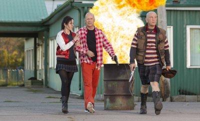 Red 2 - Mary-Louise Parker, Bruce Willis és John Malkovich