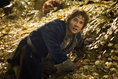 A hobbit - Smaug pusztasága - Martin Freeman
