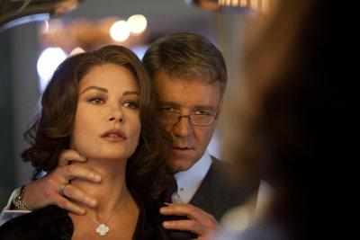 Megtört város - Catherine Zeta-Jones és Russell Crowe