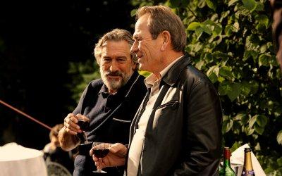 Vérmesék - Robert De Niro és Tommy Lee Jones