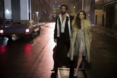 Amerikai botrány - Bradley Cooper és Amy Adams