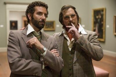 Amerikai botrány - Bradley Cooper és Christian Bale