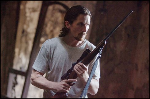 out of the furnace - christian bale