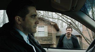 Fogságban - Jake Gyllenhaal és Hugh Jackman