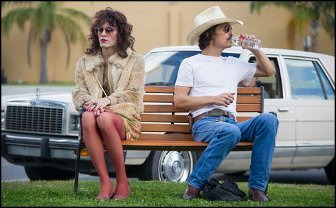 Mielőtt meghaltam - Jared Leto és Matthew McConaughey