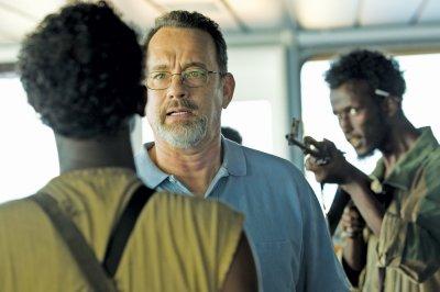 Phillips kapitány - Tom Hanks