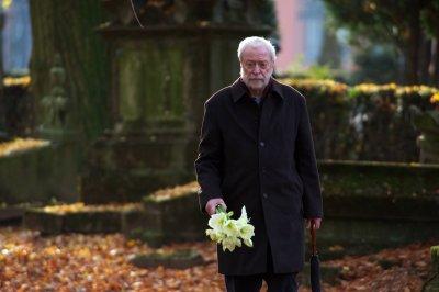 Mr. Morgan utolsó szerelme - Michael Caine