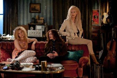 Halhatatlan szeretők - Mia Wasikowska, Tom Hiddleston és Tilda Swinton