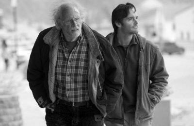 Nebraska - Bruce Dern és Will Forte