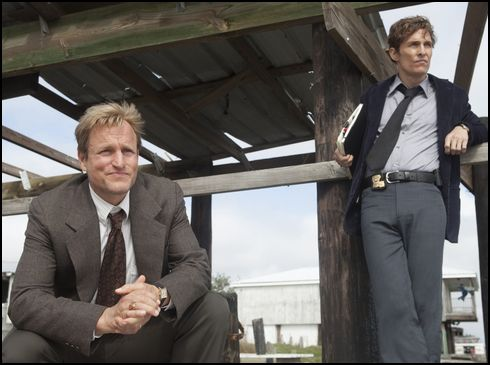true detective - woody harrelson és matthew mcconaughey