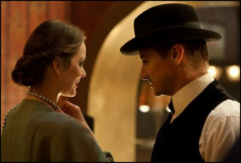 the immigrant - marion cotillard és jeremy renner
