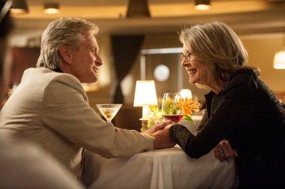 Szerelem a végzetem - Michael Douglas és Diane Keaton
