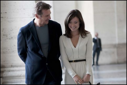 third person - liam neeson és olivia wilde